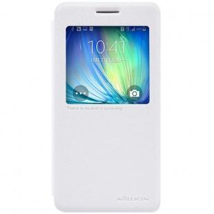 خرید کیف چرمی Samsung Galaxy A5 Sparkle