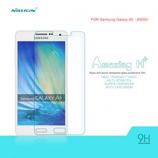 Samsung Galaxy A5(A5000) H  Anti-Explosion Glass Screen Protector