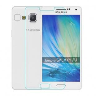 محافظ صفحه نمایش شیشه ای Samsung Galaxy A5 Amazing H