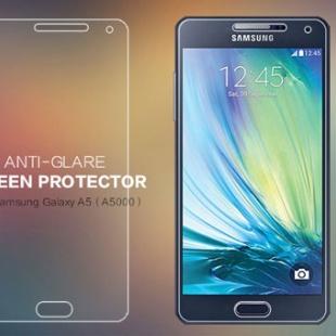 Samsung Galaxy A5(A5000) Matte Protective Film
