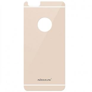 محافظ شیشه ای پشت گوشی طلایی +Apple iPhone 6 Plus Amazing H