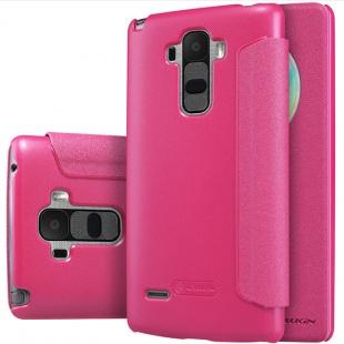 کیف چرمی LG G4 Stylus