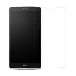 محافظ صفحه نمایش شیشه ای LG G4 Stylus Amazing H