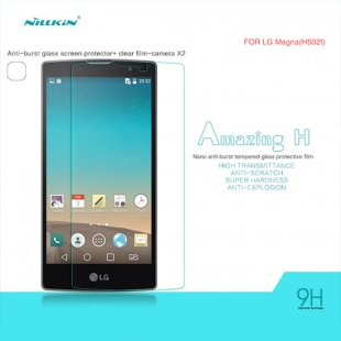 LG Magna(H502f) H Anti-Explosion Glass Screen Protector