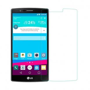 محافظ صفحه نمایش شیشه ای LG G4 Amazing H