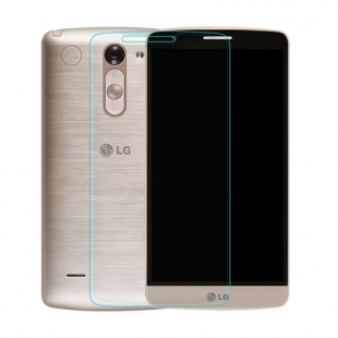 محافظ صفحه نمایش شیشه ای LG G3 Stylus Amazing H