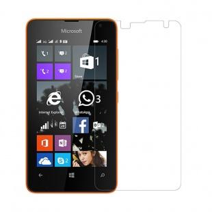 محافظ صفحه نمایش Microsoft Lumia 430 Matte
