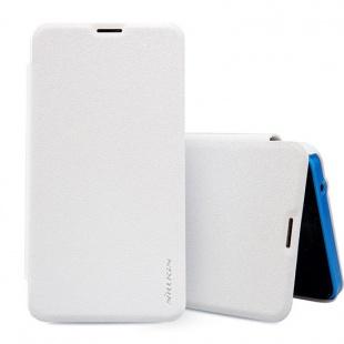 خرید کیف چرمی Microsoft Lumia 640 Sparkle
