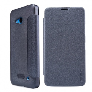 کیف چرمی Lumia 640