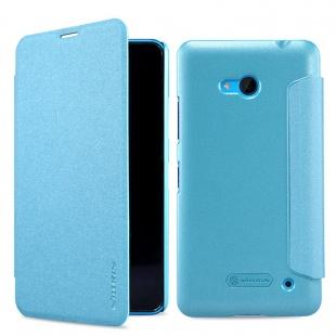 کیف چرمی Lumia 640 Sparkle