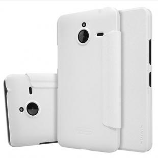 کیف چرمی Lumia 640XL Sparkle