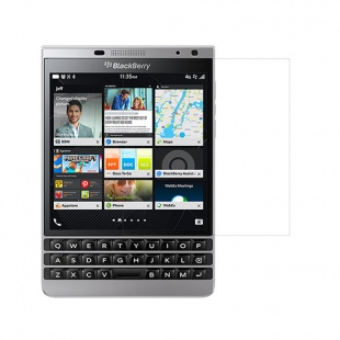 محافظ صفحه نمایش BlackBerry Passport Silver Edition Matte