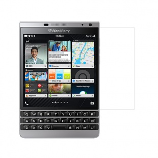 محافظ صفحه نمایش BlackBerry Passport Silver Edition Crystal