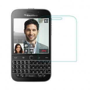 محافظ صفحه نمایش شیشه ای BlackBerry Classic Q20 Amazing H