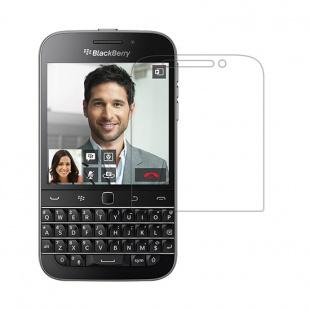 محافظ صفحه نمایش BlackBerry Classic Q20 Crystal