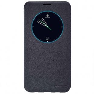 کیف چرمی Samsung Galaxy S6 Edge PLUS Sparkle