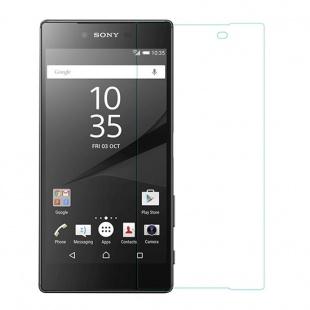 محافظ صفحه نمایش شیشه ای Sony Xperia Z5 Premium Amazing H