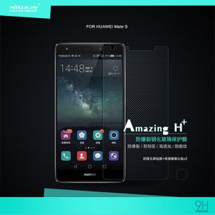 HUAWEI MATE S H  Anti-Explosion Glass Screen Protecto