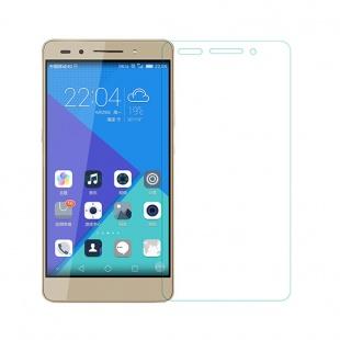 محافظ صفحه نمایش شیشه ای HUAWEI Ascend P8 Max blue light