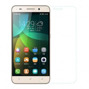 محافظ صفحه نمایش شیشه ای +HUAWEI Honor 4C Amazing H