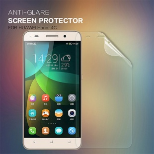 HUAWEI Honor 4C Matte Protective Film