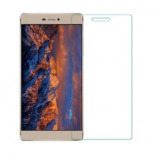 محافظ صفحه نمایش شیشه ای HUAWEI Ascend P8 blue light