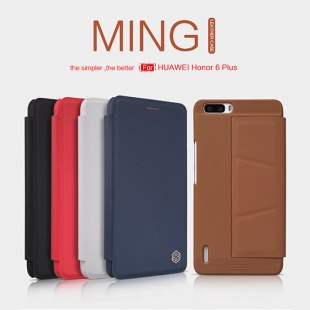 HUAWEI Honor6 Plus Ming leather case