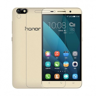 محافظ صفحه نمایش HUAWEI Honor 4X Crystal