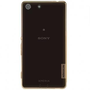 محافظ ژله ای Sony Xperia M5 Nature