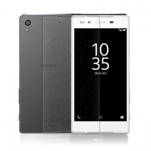 محافظ صفحه نمایش Sony Xperia Z5 Bright Diamond