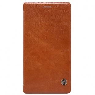 کیف چرمی Sony Xperia C4 Qin