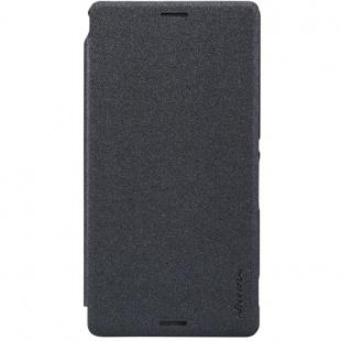 کیف چرمی Sony Xperia M4 Aqua Sparkle