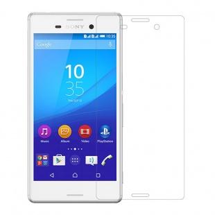 محافظ صفحه نمایش Sony Xperia M4 Aqua Crystal