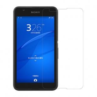 محافظ صفحه نمایش Sony Xperia E4G Crystal