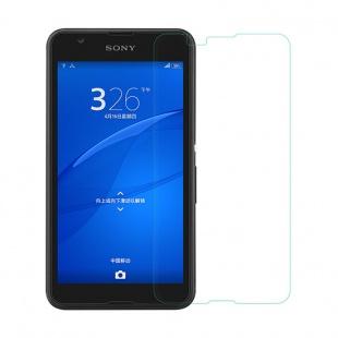محافظ صفحه نمایش شیشه ای Sony Xperia E4G Amazing H
