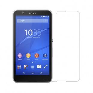 محافظ صفحه نمایش Sony Xperia E4 Crystal