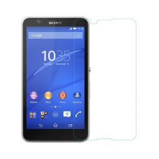 محافظ صفحه نمایش شیشه ای Sony Xperia E4 Amazing H