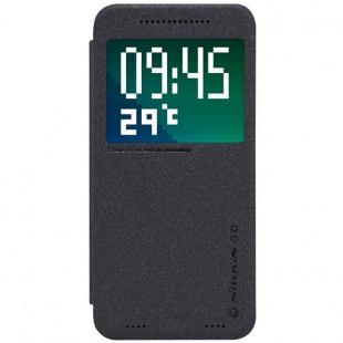 کیف چرمی HTC One M9 Plus Sparkle