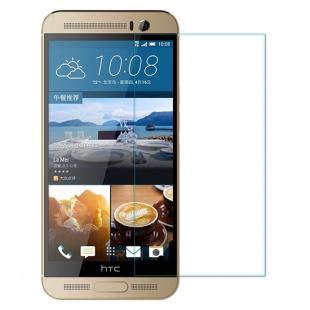 محافظ صفحه نمایش شیشه ای HTC One M9 Plus Blue Light