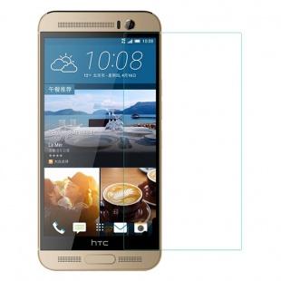 محافظ صفحه نمایش شیشه ای HTC One M9 Plus Amazing H
