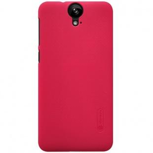 قاب محافظ HTC ONE E9 Plus Frosted Shield