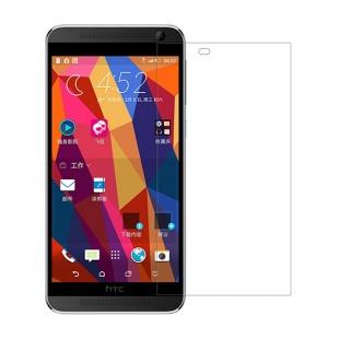 محافظ صفحه نمایش HTC ONE E9 Plus Crystal