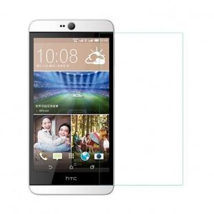 محافظ صفحه نمایش شیشه ای +HTC Desire 826 Amazing H