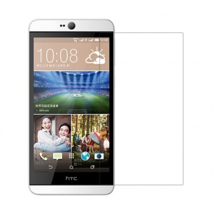محافظ صفحه نمایش HTC Desire 826 Crystal