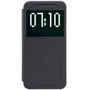 کیف چرمی HTC One M9 Sparkle