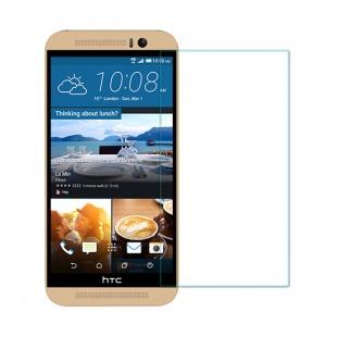محافظ صفحه نمایش شیشه ای HTC One M9 Blue Light
