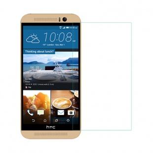 محافظ صفحه نمایش شیشه ای +HTC One M9 Amazing H