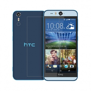 محافظ صفحه نمایش HTC Desire Eye Crystal