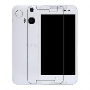 محافظ صفحه نمایش HTC Butterfly 2 Crystal