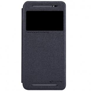 کیف چرمی HTC One E8 Sparkle